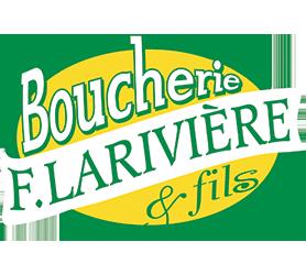 Boucherie F. Larivière et Fils